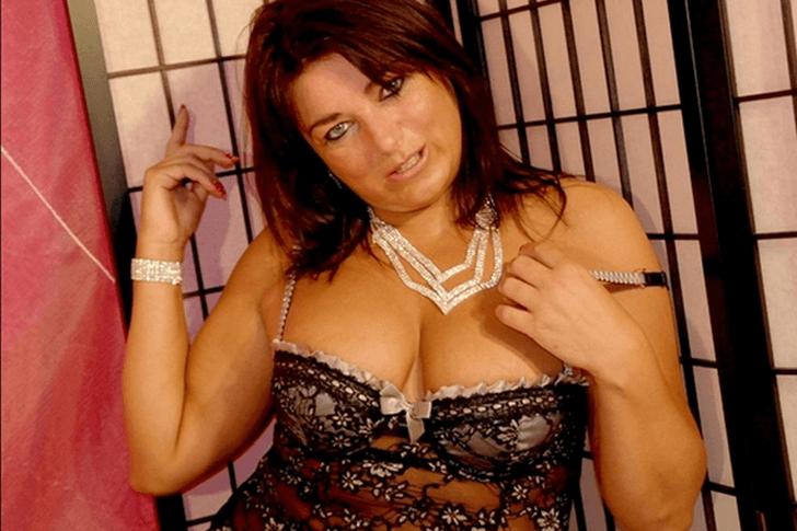 Reife Damen sucht Männer für perversen Webcam Sex